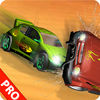 Demolition Derby 3D:RC Cars Pro app icon