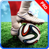 Ultimate Football League Pro:Soccer Cup app icon