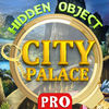 City Place Mystery iOS Icon