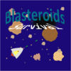 Blasteroids: Survival iOS Icon