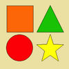 Connect the Shapes! app icon