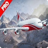 Drive Airplane Simulator 3D Pro iOS Icon
