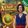A walk To Remember app icon