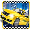 Modern Taxi Driving Simulator app icon