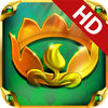 Gnomes Garden HD iOS Icon