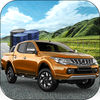 Crazy City Cargo Drive Pro app icon