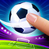 Flicking Soccer app icon
