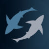 SHARK! SHARK!! SHARK!! XL iOS Icon