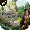 Missing Link Escape app icon