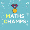 Maths Champs app icon