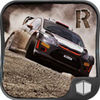 Dirt Car Rally iOS Icon