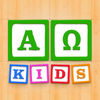Alpha Omega Kids app icon