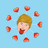 I Heart Casey Simpson app icon