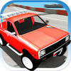Cars Racing Roadway app icon