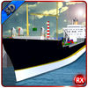 Cargo Ship: Crane Simulator app icon