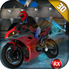 Highway Bike Stunning Stunts Thrilling Adventure iOS Icon