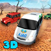 Russian Dakar Rally Racing 3D Full app icon