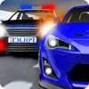 Police Chase Robbers vs Cops app icon