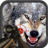Wolf Snow Hunting Adventure iOS Icon
