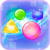 Color Dance Goes Round iOS Icon