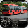 Metro Bus Simulator 2016 app icon