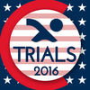 2016 US Swimming Trials App
