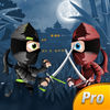 Ninja Shadow Fight iOS Icon