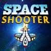 Space Shooter App iOS Icon