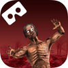 VR Zombie Runner iOS Icon