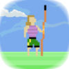 Javelin Masters 3 iOS Icon