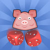 Two Dice Pig app icon