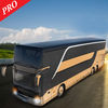 Real Bus Driver Simulator 3D Pro iOS Icon