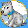 Splendid dogs for kids no ads app icon