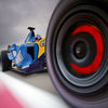 Pro Formula Car Racing 3D iOS Icon