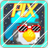 Pix Penguin app icon