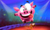 Piggy Show TV app icon