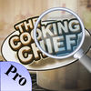 The Cooking Chief Escape app icon