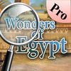 Wonders of Egypt Escape iOS Icon