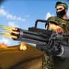 Modern Armored Shooting Race app icon
