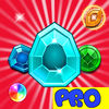 Super Jewel Mania Pro app icon