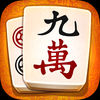 Mahjong Deluxe HD iOS Icon
