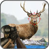 Deer Adventure Hunting iOS Icon
