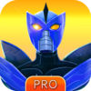 Superhero: Flash Fighter Pro iOS Icon