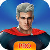 City of Superheroes Pro app icon
