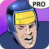 Make Superhero Comics Pro app icon