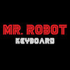 Mr. Robot Keyboard App
