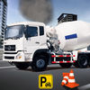 Truck Parking Simulation 3D app icon