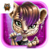 Rock Star Animal Hair Salon app icon