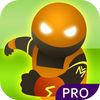 Gang of Superheroes Pro app icon
