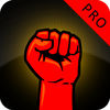 Angry Gangster Fight Pro app icon